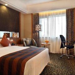 Отель Park Plaza Beijing Science Park 4* Улучшенный номер с различными типами кроватей