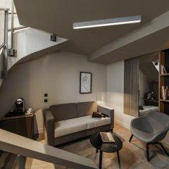 Отель Best Western Premier Opera Liege 4* Улучшенный номер с различными типами кроватей