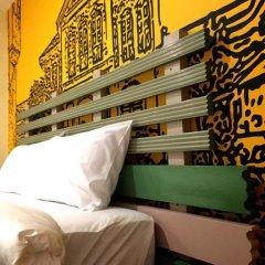 Отель The Pho Thong Phuket 3* Номер Делюкс разные типы кроватей фото 9