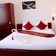 1001 Hotel 3* Стандартный номер фото 6