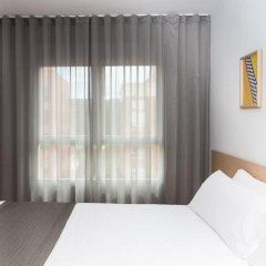 Отель Valenciaflats Ciudad De Las Ciencias 3* Апартаменты с различными типами кроватей фото 3