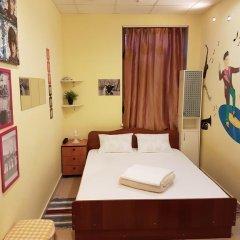 Hostel RETRO Стандартный номер с двуспальной кроватью фото 9