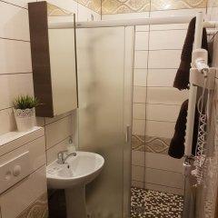 Отель Zana old town apartaments ванная фото 2