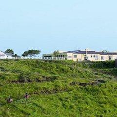 Отель El Patio Ranch Минамиогуни пляж фото 2