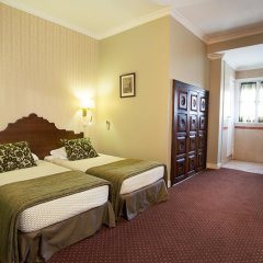 Hotel Dom Sancho I 2* Люкс с различными типами кроватей фото 4
