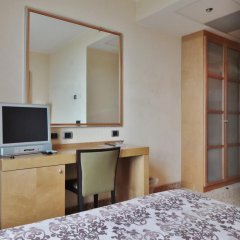 Hotel Tiffany Milano Треццано-суль-Навиглио удобства в номере фото 4