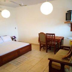 Отель Brenu Beach Lodge Стандартный номер с двуспальной кроватью фото 2