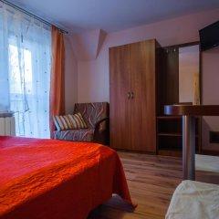 Отель Willa Wysoka Стандартный номер с двуспальной кроватью фото 4