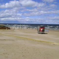 Отель Cozy Home пляж