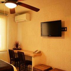 Hotel Posada Terranova 3* Стандартный номер с различными типами кроватей фото 15