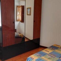 Отель La Casina de Llanes удобства в номере фото 2