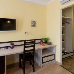 Гостиница Велес 3* Номер Комфорт с различными типами кроватей фото 8