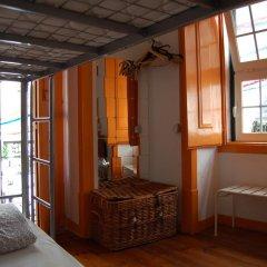 Alface Hostel Кровать в общем номере фото 9