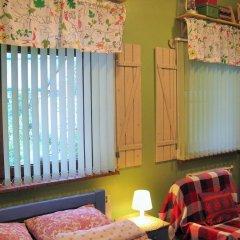 Гостиница Guest House By Three Lakes комната для гостей