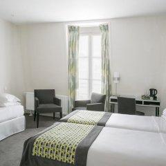 Отель Hôtel A La Villa des Artistes 3* Стандартный номер с различными типами кроватей фото 2