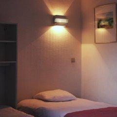 Отель Montovani 2* Стандартный номер фото 7