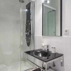 Отель Madrid Center Suites ванная фото 2