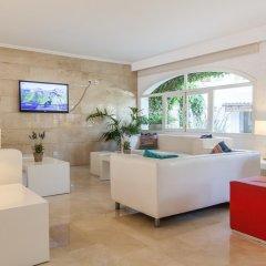 Отель Sol de Alcudia Apartamentos интерьер отеля