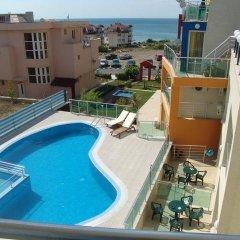Отель Bilyana Sun Homes бассейн фото 3