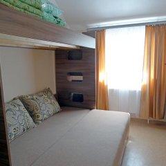 Хостел Мир Без Границ Стандартный номер с различными типами кроватей фото 4