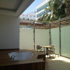 Blue Bay Platinum Hotel 5* Люкс повышенной комфортности