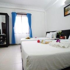 Sunset Hoi An Hotel 2* Стандартный номер с 2 отдельными кроватями фото 3
