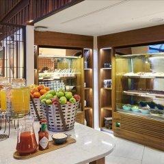 Отель DoubleTree By Hilton London Excel питание