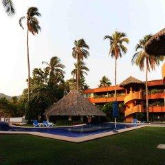 Отель La Ceiba del Mar бассейн фото 3