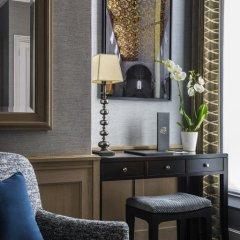 Отель Sofitel Paris Baltimore Tour Eiffel 5* Улучшенный номер фото 11