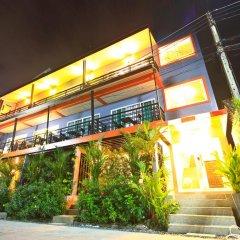 Отель Chalong Mansion 2* Студия с различными типами кроватей фото 9