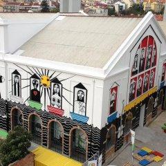 Отель Alcantara Quiet & Calm in Lisbon детские мероприятия