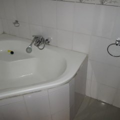 Отель COVENANT Габороне ванная фото 2