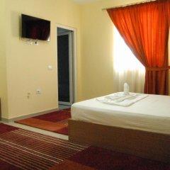 Отель Relax City Center Албания, Тирана - отзывы, цены и фото номеров - забронировать отель Relax City Center онлайн комната для гостей фото 4