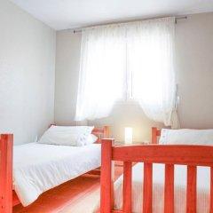 Отель Casa Lanjaron B&B 3* Стандартный номер с различными типами кроватей фото 6