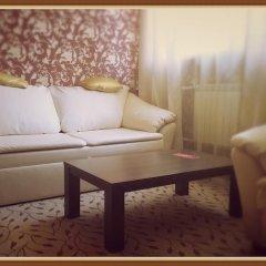 Гостиница Султан-5 Номер Эконом с двуспальной кроватью фото 12