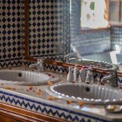 Отель Riad Alhambra 4* Люкс с различными типами кроватей фото 5