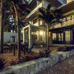 Отель Amba Ayurveda Boutique Hotel Шри-Ланка, Пляж Golden Mile - отзывы, цены и фото номеров - забронировать отель Amba Ayurveda Boutique Hotel онлайн детские мероприятия