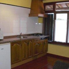 Отель Casa Pancho в номере