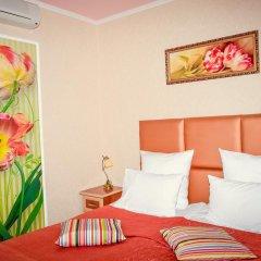 Гостиница Атлантида 2* Полулюкс с различными типами кроватей фото 9