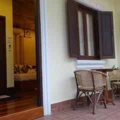 Отель Villa Somphong 2* Номер Делюкс с различными типами кроватей фото 3
