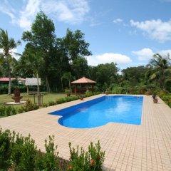 Отель Orchidilla Phuket Mai Khao Residence пляж Май Кхао бассейн