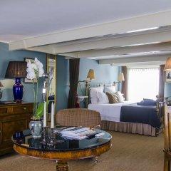 Hotel Seven One Seven 5* Полулюкс с различными типами кроватей фото 6