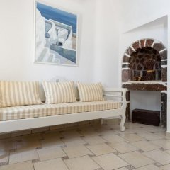 Отель Vinsanto Villas Греция, Остров Санторини - отзывы, цены и фото номеров - забронировать отель Vinsanto Villas онлайн комната для гостей фото 5