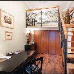 Отель Classic Apartments - Suur-Karja 18 Эстония, Таллин - отзывы, цены и фото номеров - забронировать отель Classic Apartments - Suur-Karja 18 онлайн удобства в номере