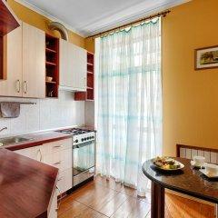 Отель Khreshchatyk Suites Киев в номере фото 5