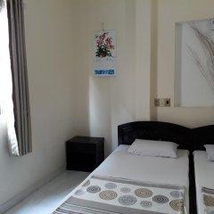 Giang Hotel Стандартный номер с 2 отдельными кроватями фото 3