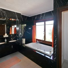 Отель Villa Colina Ibiza спа