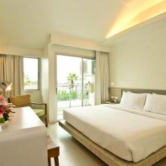 Sunshine Hotel And Residences 3* Улучшенный номер с различными типами кроватей фото 13