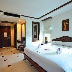 Отель Orchidacea Resort 4* Стандартный номер фото 8