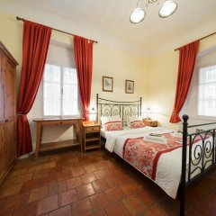 Отель Loreta Чехия, Прага - отзывы, цены и фото номеров - забронировать отель Loreta онлайн комната для гостей фото 5